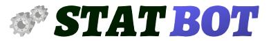 StatBot Logo